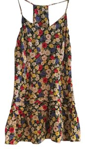 Nordstrom short dress Multi on Tradesy