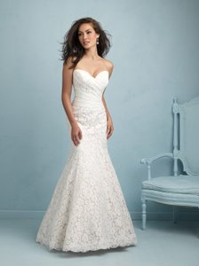 Allure Bridals 9210 Wedding Dress