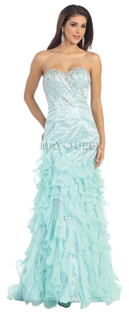 Preload https://item4.tradesy.com/images/may-queen-aqua-mermaid-corset-prom-long-formal-dress-size-8-m-12620263-0-1.jpg?width=400&height=650