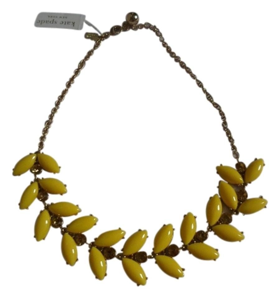 branch rae necklace jewelry lyst metallic joely olive in gallery