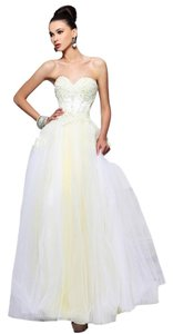 Sherri Hill Ball Gown Prom Dress