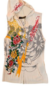 Christian Audigier Top multi