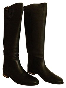 Burberry Burberryboots Burberrybrit Burberryprorsum Winterboots Black Boots