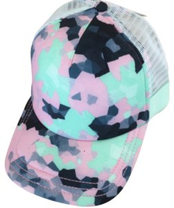 Lululemon New With Tags Lululemon What's Up Hat Clop Clouded Dreams One Size