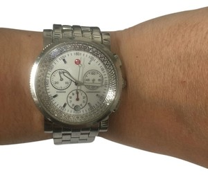 Michele MICHELE Watch Case Sport Sail Diamond MW01C01D9001