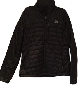 The North Face Pea Coat