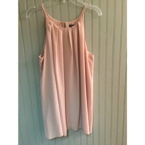 Vince Camuto Top Pale Pink/Nude