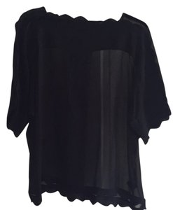 Isabel Marant Top Blac