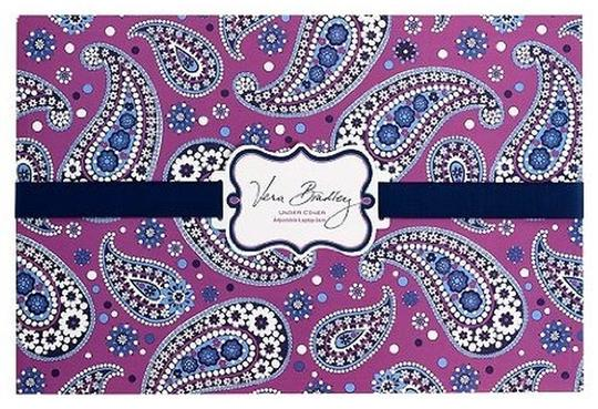 Vera Bradley Vera Bradley Under Cover Laptop Skin - Barcelona