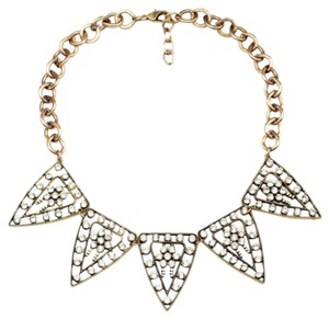 Accessory Concierge NEW Accessory Concierge Crystal Audry Collar Statement Necklace