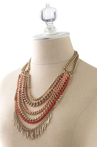 Stella & Dot Carmen necklace