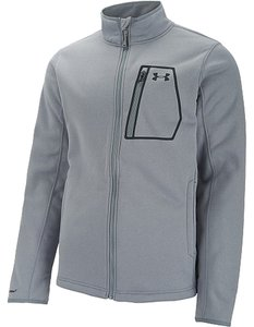 Under Armour Steel grey Jacket