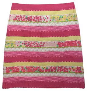 Lilly Pulitzer Pencil Skirt