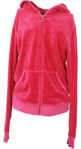 Juicy Couture Juicy Couture Pink Hoodie in excellent Condition!