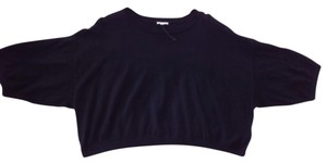 Gap Crop Sweater