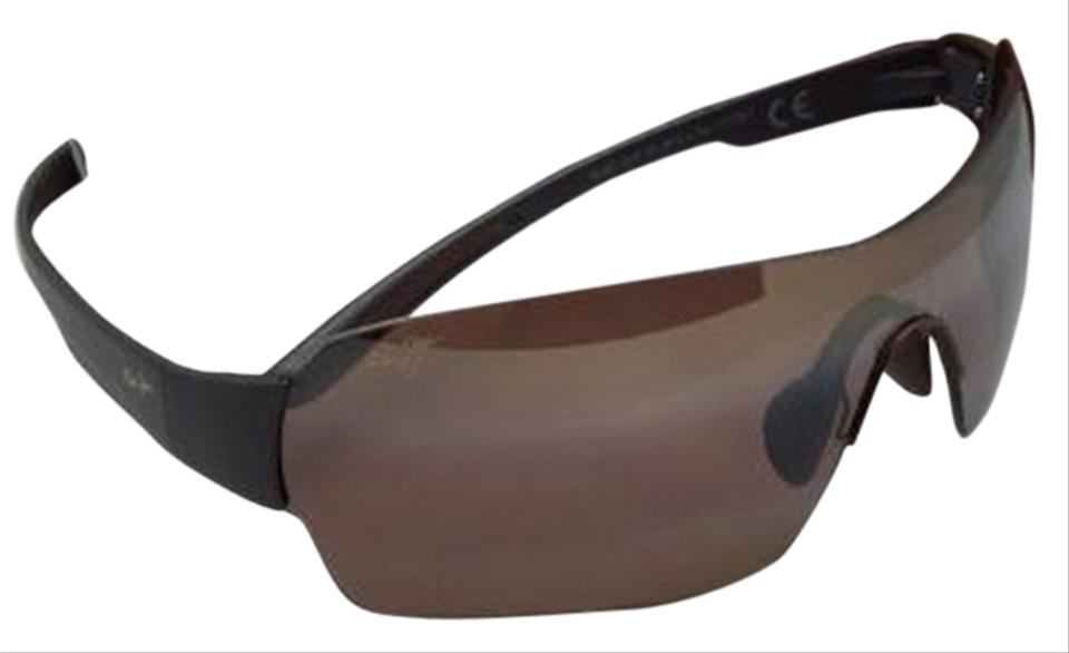 ffaedbcf7a8 Maui Jim Night Dive Mj 521-25m Brown Frames W  Hcl Bronze Polarized ...