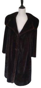 Fur Mink coat / jacket Fur Coat
