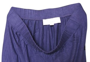 Ann Taylor Skirt Purple/Blue