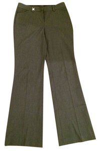 Express Editor Trouser Pants Grey