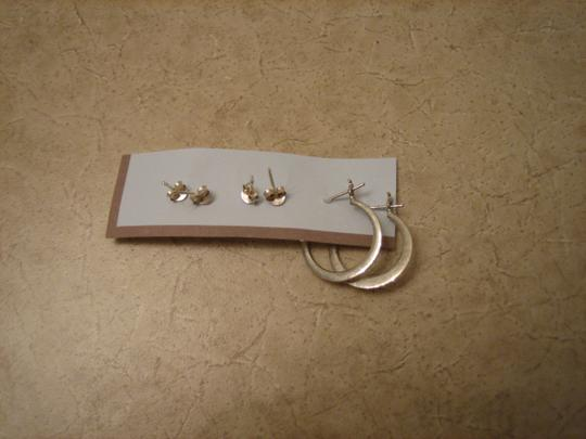 American Eagle Outfitters Trio of earrings