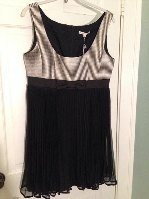 Nanette Lepore Party Holiday Night Out Date Night Dress