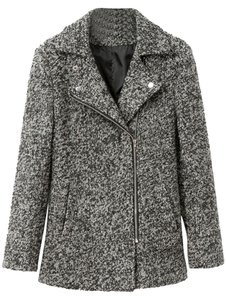OASAP Wool Coat