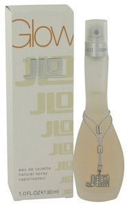 Jennifer Lopez GLOW by JENNIFER LOPEZ Eau de Toilette Spray ~ 1.0 oz / 30 ml