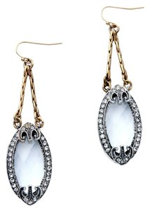 Other Vision Crystal Drop Statement Earrings