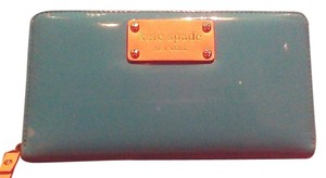 Kate Spade Kate Spade patent leather wallet