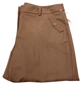 Sharagano Trouser Pants Brown