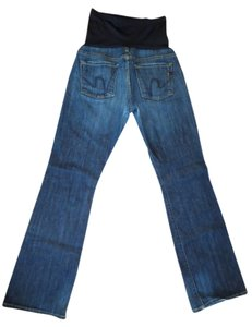 Citizens of Humanity Citizens of Humanity by A Pea in the Pod maternity boot cut jeans sz 29