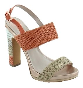 Vince Camuto Coral Sandals