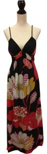 Multicolor Maxi Dress by Sue Wong