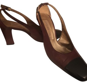 Jones New York Brown black Pumps