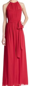 Jill Stuart Halter Gown Dress