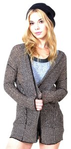 Sugarlips Sweater Hook And Eye Closure Cardigan