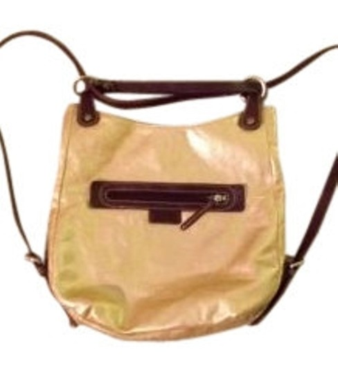 Preload https://item4.tradesy.com/images/pearl-gold-backpack-12643-0-0.jpg?width=440&height=440