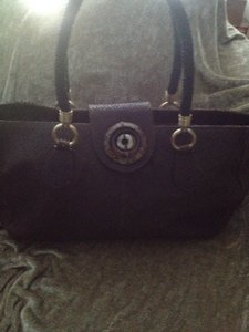 Enzo Angiolini Tote in Brown