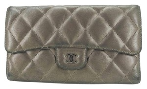 Chanel Classic Flap Wallet 200522