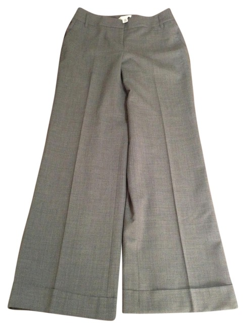 Item - Gray Pants Size 2 (XS, 26)
