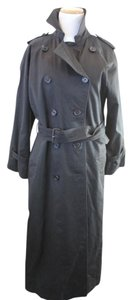 Burberry Trench Convertible Trench Coat