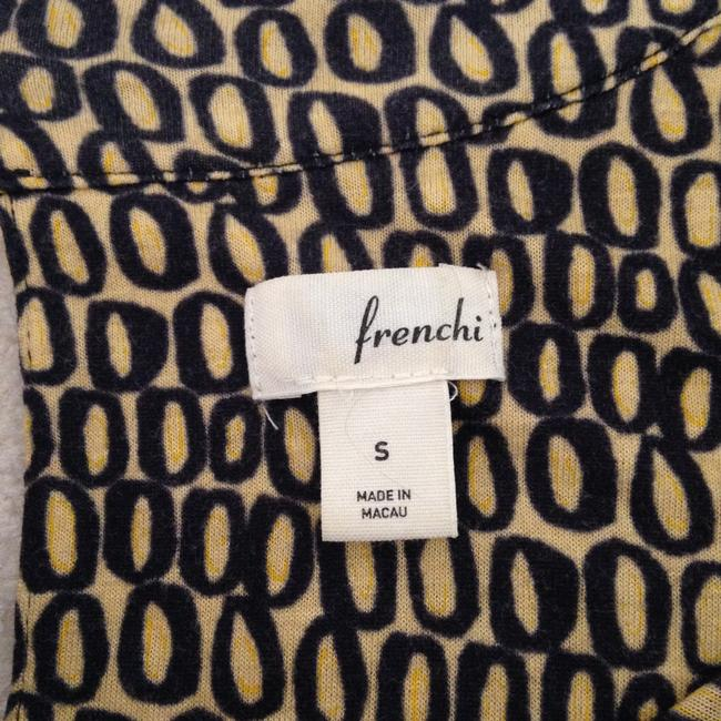 Frenchi short dress on Tradesy