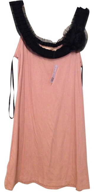 Preload https://item4.tradesy.com/images/twelve-layers-tank-top-pink-1265498-0-1.jpg?width=400&height=650