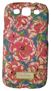 Lilly Pulitzer Lilly Pulitzer Galaxy S III Phone case in Lucky Charms