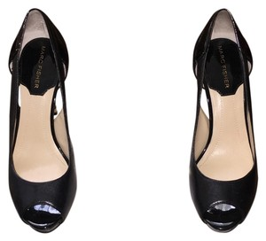 Marc Fisher Black Pumps