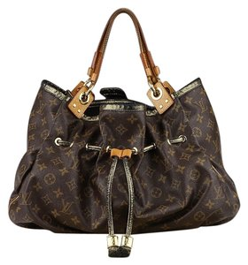 Louis Vuitton Irene Lv Tote in Brown Monogram