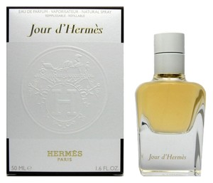 Hermès JOUR D'HERMES by HERMES Womens EDP Spray (Refillable) ~ 1.6 oz / 50 ml