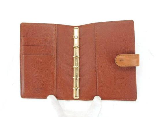 Louis Vuitton Epi leather Agenda 176762 Image 3