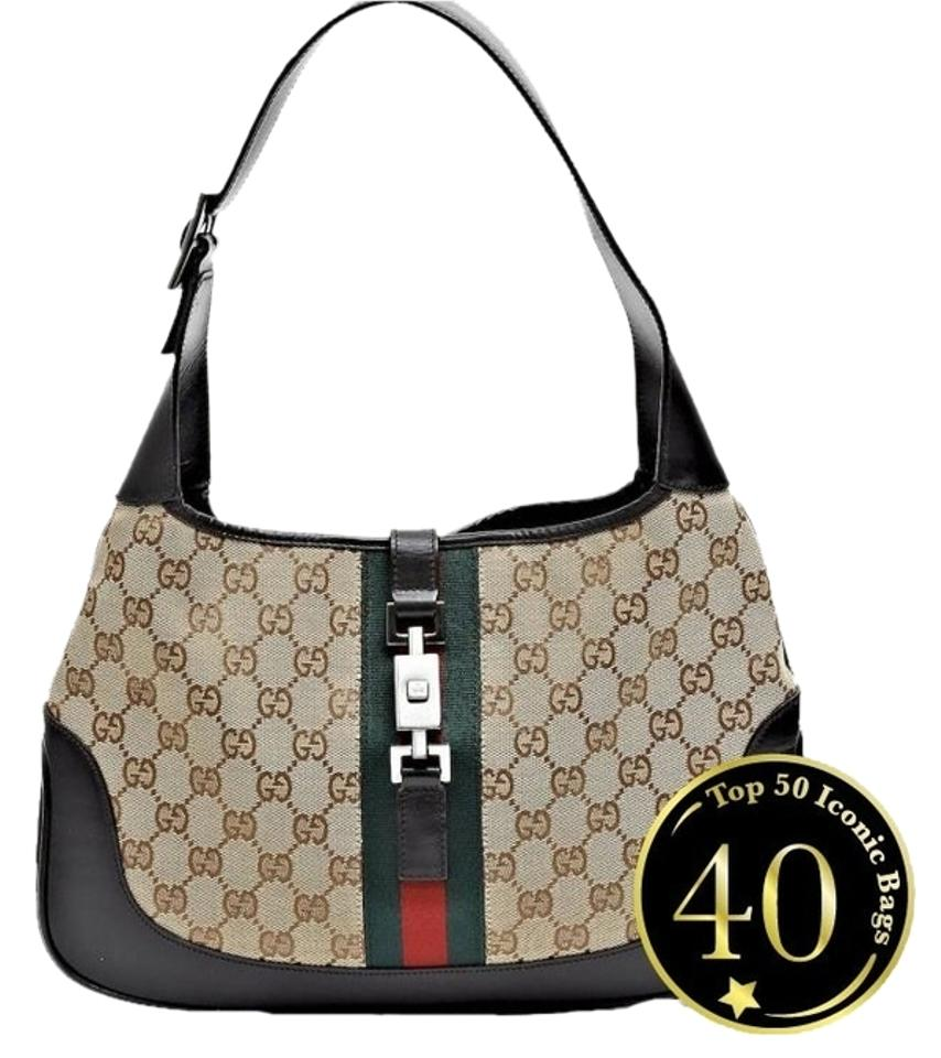 Jackie O Gucci Shoulder Bag 68