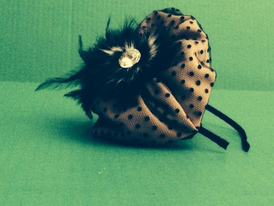 Other Headband With Feathers
